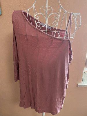 JustFab T-Shirt pink
