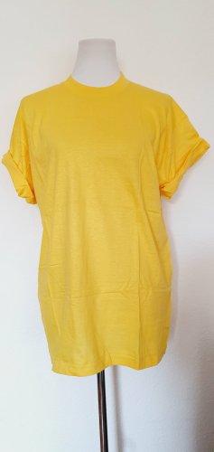 Shirt Gr XL gelb