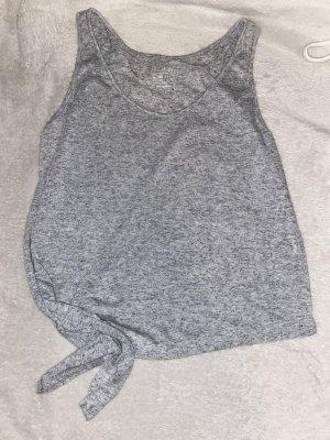 Atmosphere Shirt basique gris