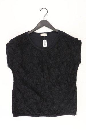 Shirt Größe 38 schwarz