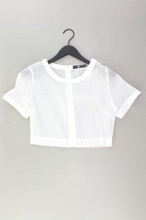 Shirt Größe 38 weiß