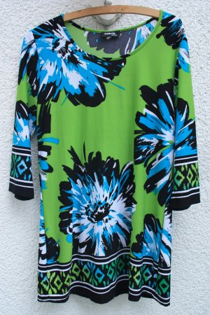 Ambria Selection Long Shirt multicolored polyester
