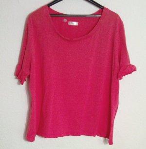 Shirt Größe 48/50 Lachsfarben