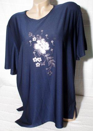 Shirt Größe L Dunkelblau