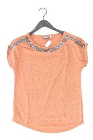 Oversized Shirt gold orange-light orange-orange-neon orange-dark orange