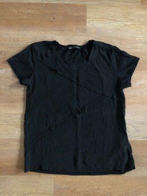 Shirt Gsus Amsterdam schwarz