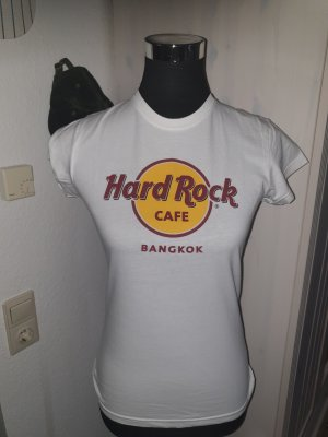 Shirt Hatd Rock Cafe Bangkok
