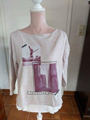 Esprit Camicia oversize rosa