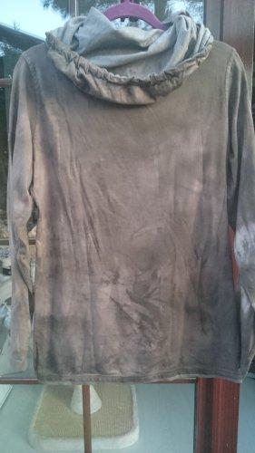Batik Shirt brown