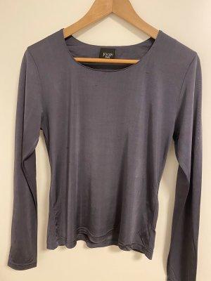 Joop! Jeans T-shirt gris anthracite