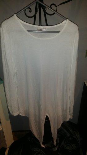 Bodyflirt Shirt Tunic white