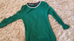 Shirt in Grün gr.36