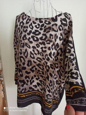 Betty & Co Blouse Shirt multicolored viscose