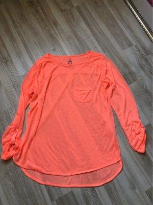 Shirt in Neon