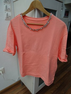 Shirt in Sweet, Glitter von Twin Set