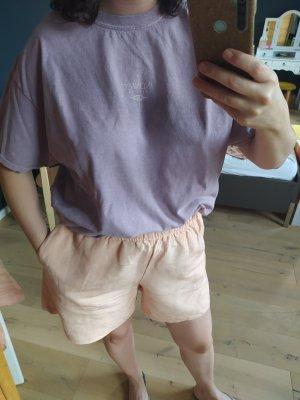 New Look Camiseta púrpura