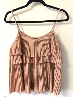 Intimissimi T-shirt color oro rosa