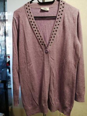 Gina Benotti Shirt Jacket mauve
