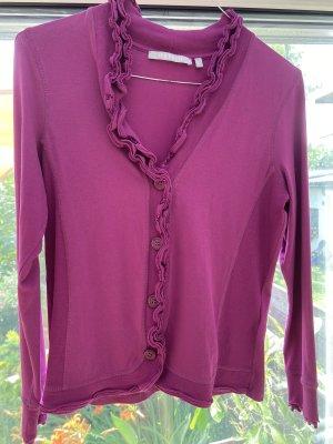 One Touch Chaqueta estilo camisa multicolor Algodón