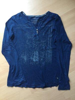 Shirt Jeans Optik