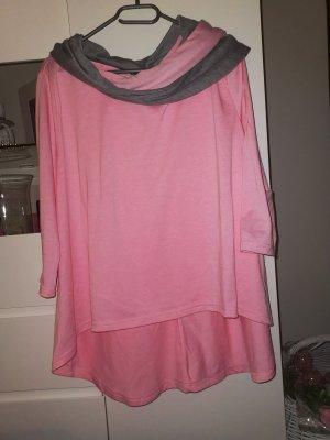 Shirt Kapuze extravagant 44