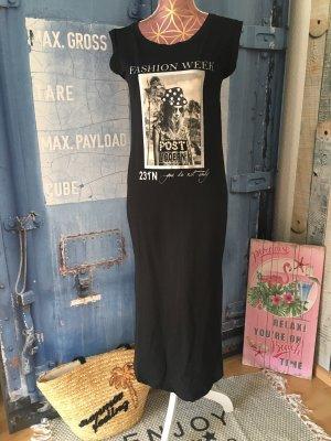 Shirt Kleid Fashion Week