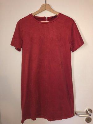 Shirt Kleid Gr. S
