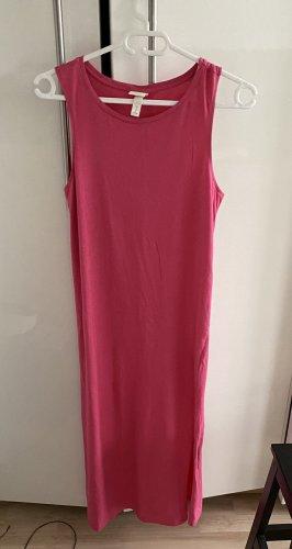Shirt Kleid von H&M Logg
