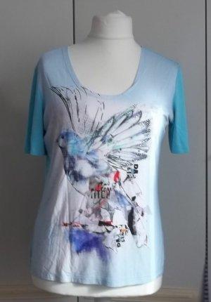 Milano Print Shirt multicolored