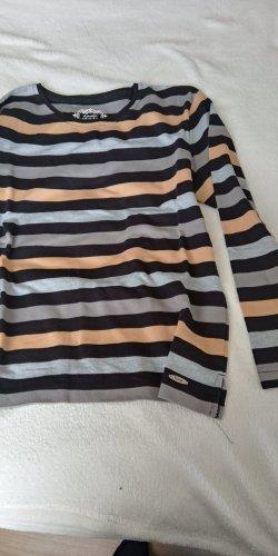 Adagio Basic Shirt multicolored