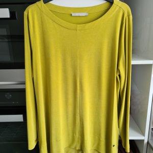 Betty & Co Oversized Shirt lime yellow