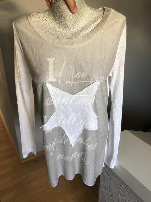 Shirt , Longsleeve , wie neu