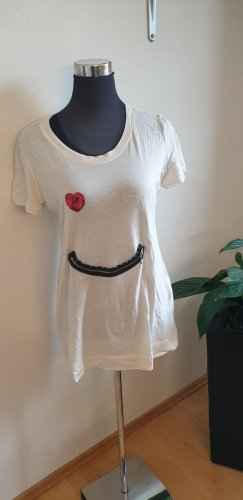 Love Moschino T-Shirt white