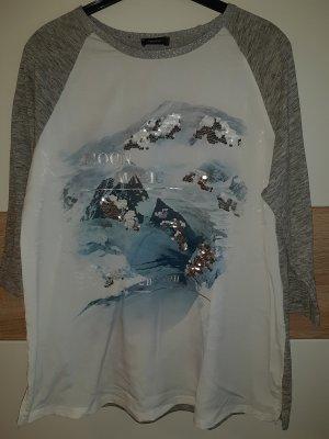 C&A Sweat Shirt multicolored