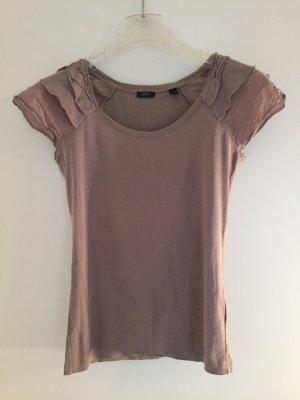 Shirt malve