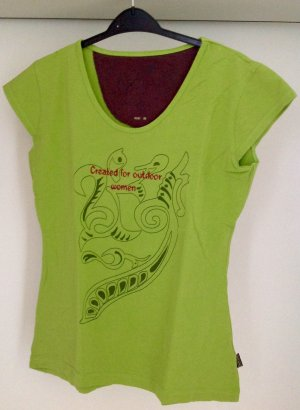 """Shirt  """"Maya Maya"""" sportshirt"""