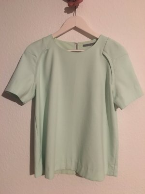 Shirt mint COS