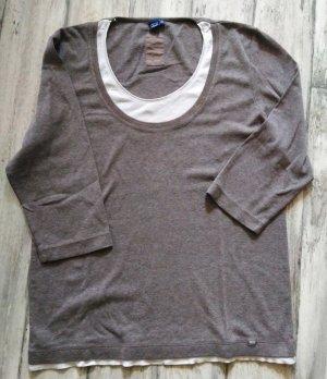 Shirt mit 3/4 Ärmeln Gr.42