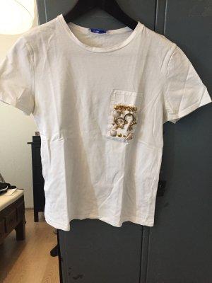 Shirt mit Accessoires