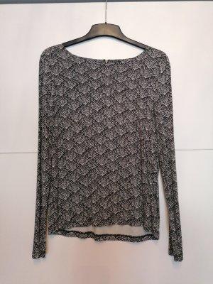 Shirt mit ausgefallenem Muster