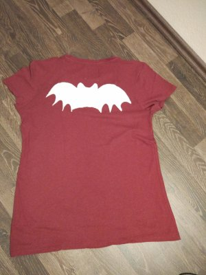 Shirt mit Batman Motiv