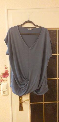 Shirt mit Bauchbund