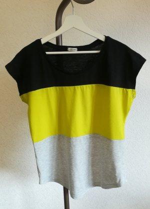 Shirt mit Blockstreifen