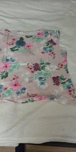 Alessa W. Shirt basique multicolore