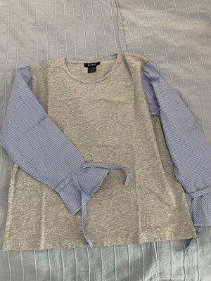 Shirt mit Blusenärmeln von DKNY