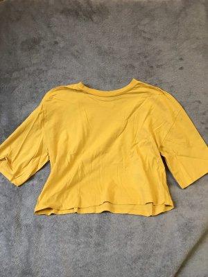 Shirt mit breiten Ärmeln