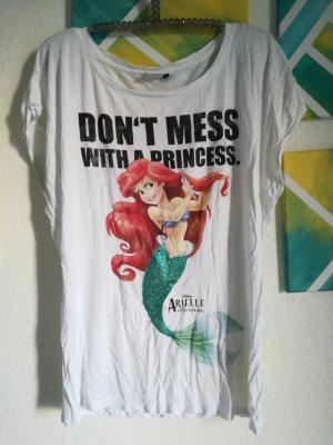 Shirt mit Disney Aufdruck