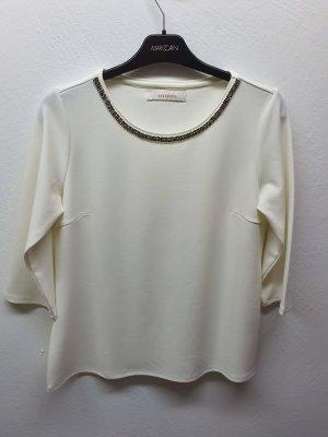 Shirt mit Dreiviertel Ärmeln