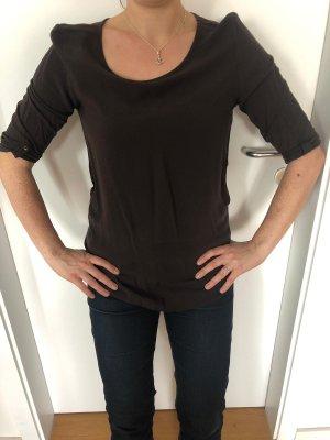 Shirt mit Dreiviertelärmel Vero Moda