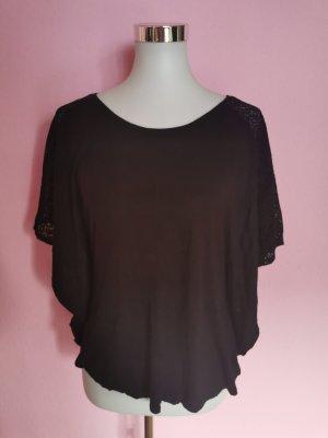 Shirt mit Fledermausärmeln (K4)